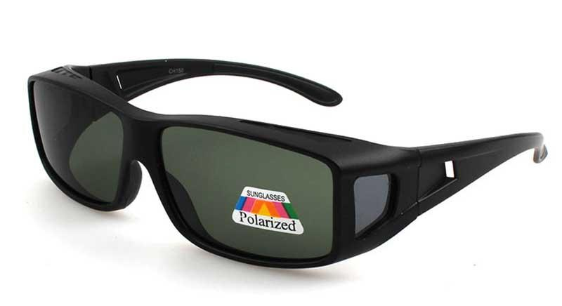 1 PCS الرجال والنساء ركوب المستقطبة نظارات القيادة الرياضية الاستقطاب UV400 الشمس الزجاج ركوب الدراجات نظارات في الهواء الطلق نظارات صامد للريح سونغلاسي