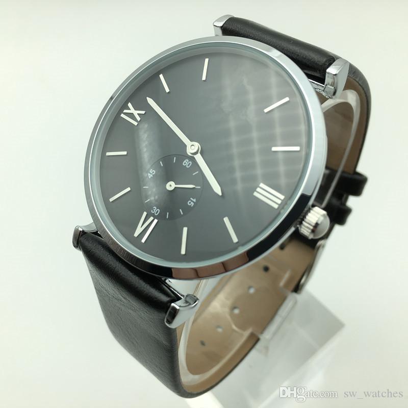 새로운 남성 시계 브랜드 명품 군사 MONTRE 옴므 석영 남성 손목 Relogios 도매 남자의 선물 손목 시계 시계 시계 시계