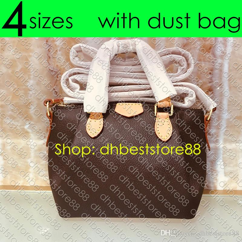 Genuine Leather Shopping Satchels Handbags Handle Shoulder Totes Commute Bags for Women