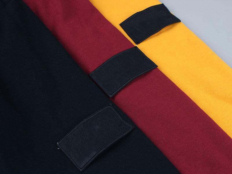 2019 hoodies designer de la marque pour hoodies hommes occasionnels sweatshirts pour pullovers de mode automne conçus de haute qualité pour les hommes B102308D
