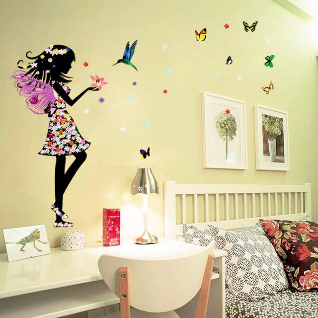 Free-shipping-Beautiful-Butterfly-Elf-Arts-Wall-Sticker-For-Kids-Rooms-Home-Decor-Backdrop-Wall-Decal.jpg_640x640