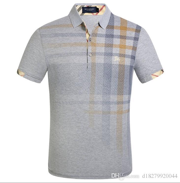 Diseñador de los hombres y de las mujeres camisetas de moda de verano nuevas camisetas de manga corta respirable ocasional bordado diversión camisetas