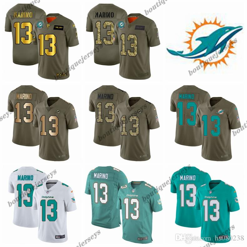 salute to service dolphins jersey