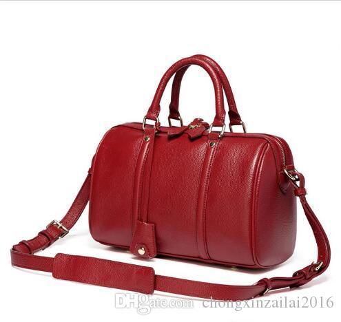 Ombro Bolsas frete grátis Designer Bolsas Moda mulheres bolsa saco de couro 30 centímetros Bolsa Bandoleira para as Mulheres bolsa
