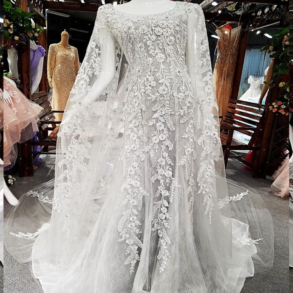 Discount New Design Long Section Wedding Dresses Lace Up Appliques A Line Beading O Neck Hand Made Custom Made Wedding Dresses With Prices Wedding Gown Lace From Zhanhuawedding 712 4 Dhgate Com