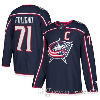 columbus blue jackets old jersey