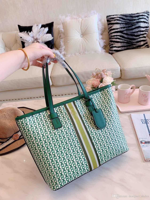 2020 Frauen Luxus-Designer-Tasche Duffle Handtaschen Portemonnaie Umhängetasche Einkaufstasche Marke Frau Mappendamen Schulterbeutel echte Leder-Taschen
