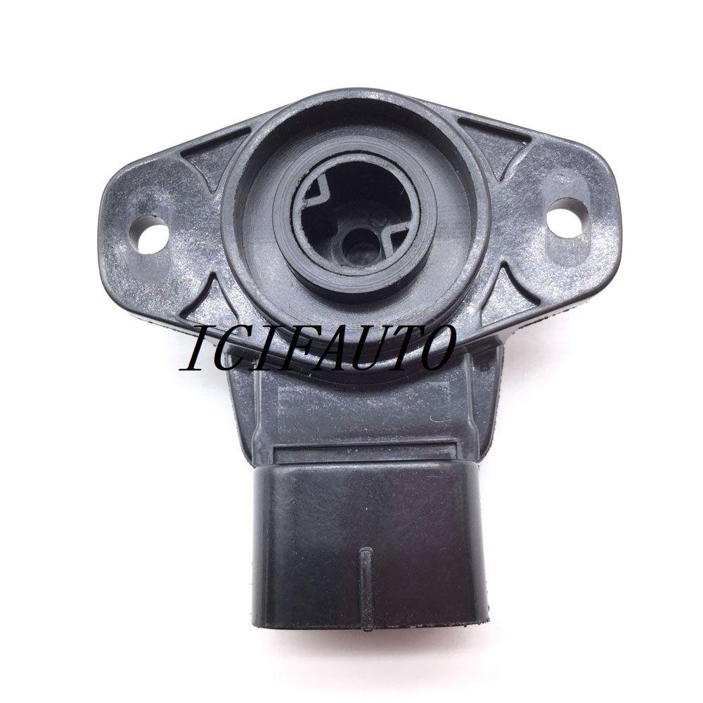 J-040 Датчик положения дроссельной заслонки для Suzuki Grand Vitara Витара XL-7 Шевроле Tracker 91175256,13420-65D00,13420-52D00,13420-65D01,1342065D00