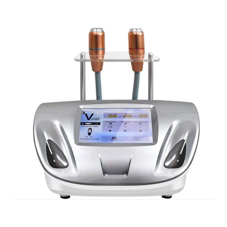 Kore kırışıklık giderme cihazı sıcak satış yüz kaldırma v max hifu makinesi cilt gençleştirme güzellik ekipmanları