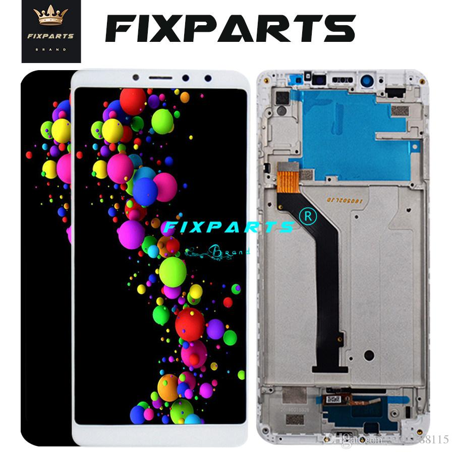 """Black Xiaomi Redmi S2 LCD Display Touch Screen Digitizer Assembly 1440*720 Redmi Y2 Replacement 5.99"""" Xiaomi redmi S2 Display"""