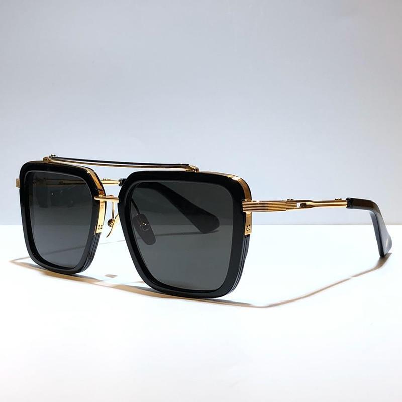 Occhiali da Vista sette uomini gli occhiali da sole per gli uomini mens occhiali da sole delle donne dei occhiali da sole firmati per le donne Occhiali da sole lente UV400 di alta qualità