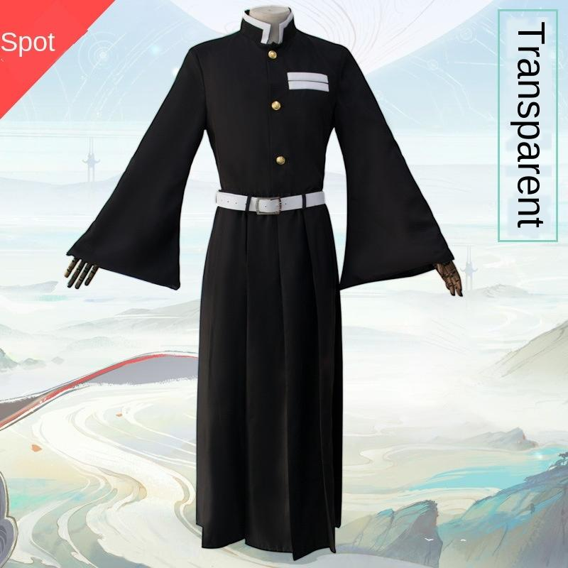 hoja pig6v equipo de cosplay uniforme Xiazhu Shitong wuichiro ropa cosplaycostume fantasma fantasma matar cosplay hoja de matar uniforme del equipo Xia
