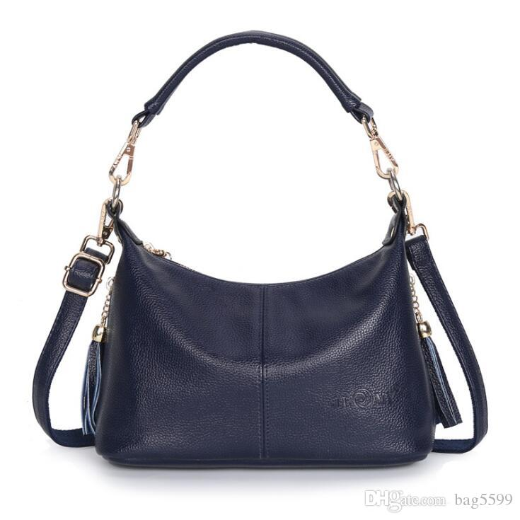 HBP 2021 new European and American ladies handbag bag fashion women bag shoulder messenger bag