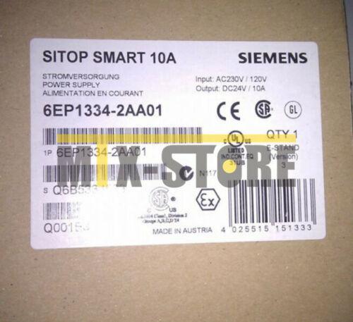 1PCS Brand NEW IN BOX SIEMENS 6EP 1334-2AA01