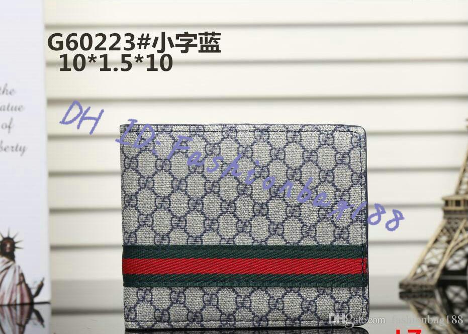 G60223 R3T22 cartera de cuero bolsa de dinero bolso famoso Nombre bolsos de la moda de las mujeres de hombro del totalizador bolsas de dama Bolsos de cuero bolsos monedero