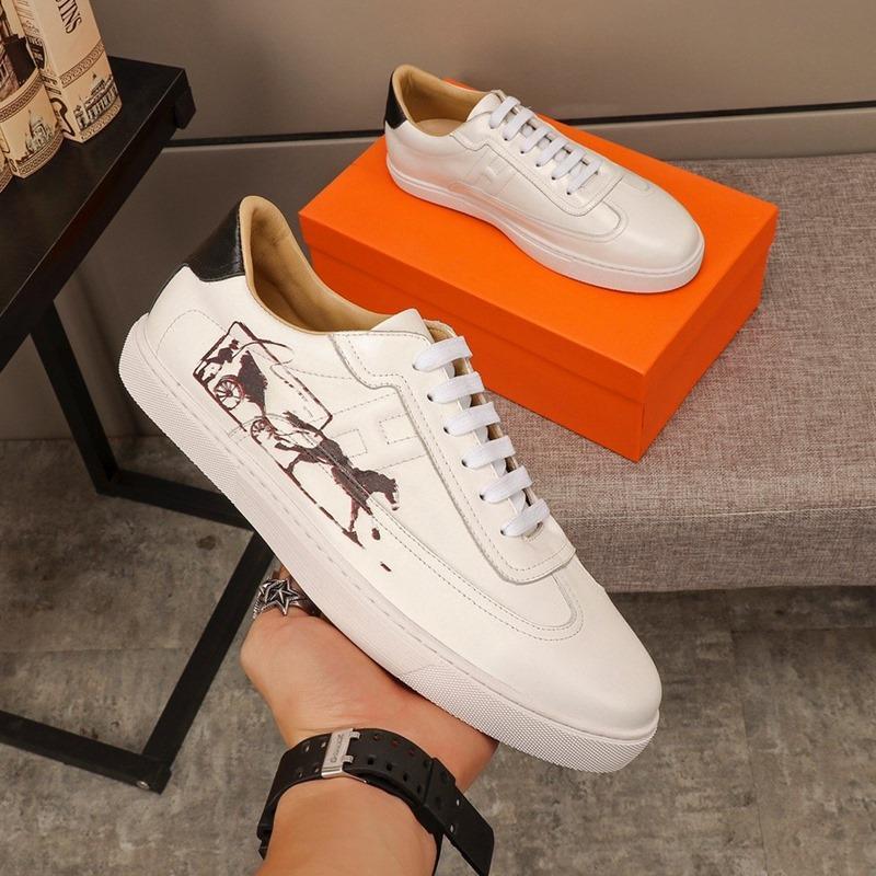 A1 eleganti scarpe da uomo casual di alta qualità confortevoli lusso piatte scarpe da uomo, scarpe da ginnastica alla moda, scatola originale imballaggio Zapatos Hombre