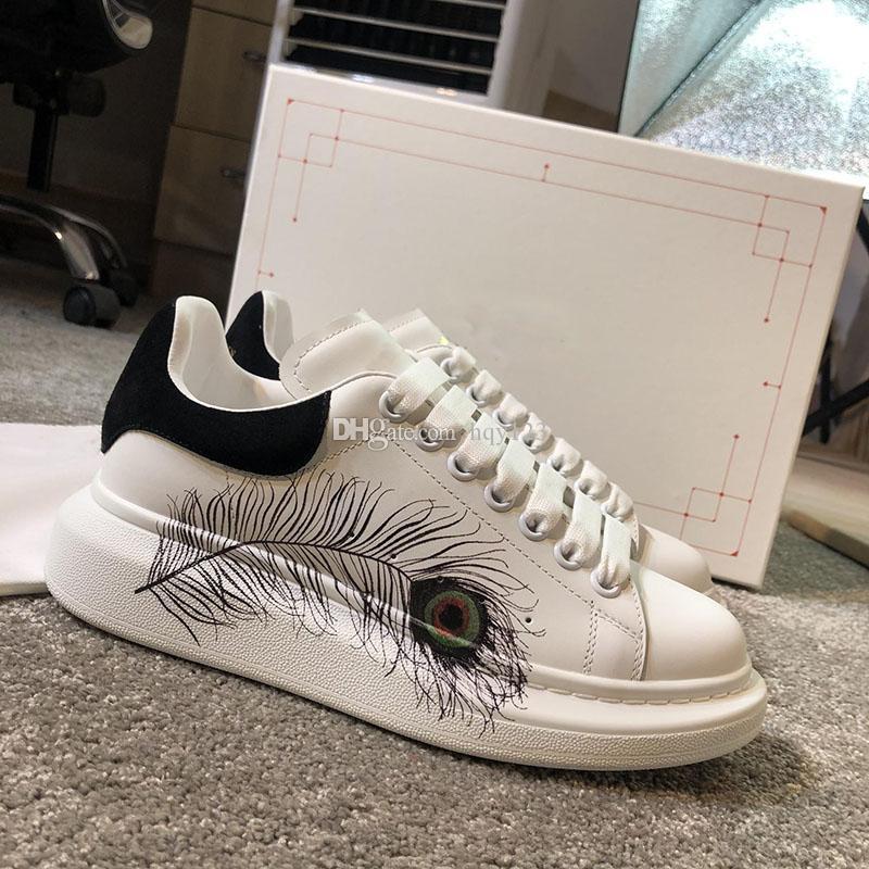 Luxury Sneakers Latest Fashion Women
