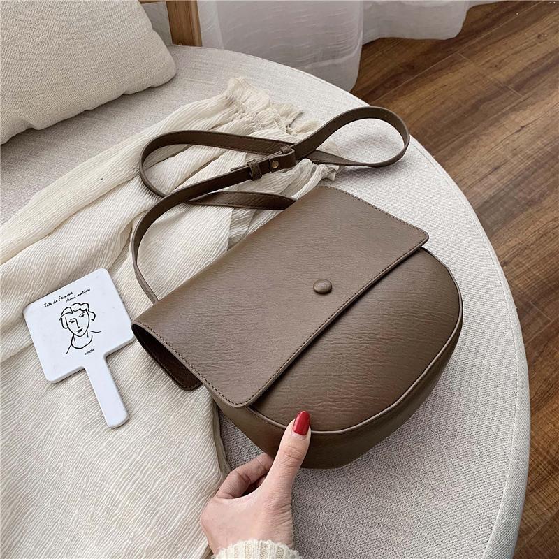 2020 nouveaux sacs à main de sacs à main de créateurs de luxe de sacs à main de sacs à bandoulière de messager en cuir souple