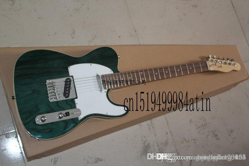 SDFE Free shipping HOT qualité tl guitare standard de guitare de haute qualité TL électrique Guitare en stock