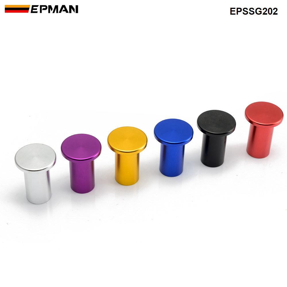 EPMAN Evrensel Drift Spin çevirin Yarış Spor Değiştirme Acil El e-freni Kol Düğmesi Topuz e-Fren Düğmesi EPSSG202