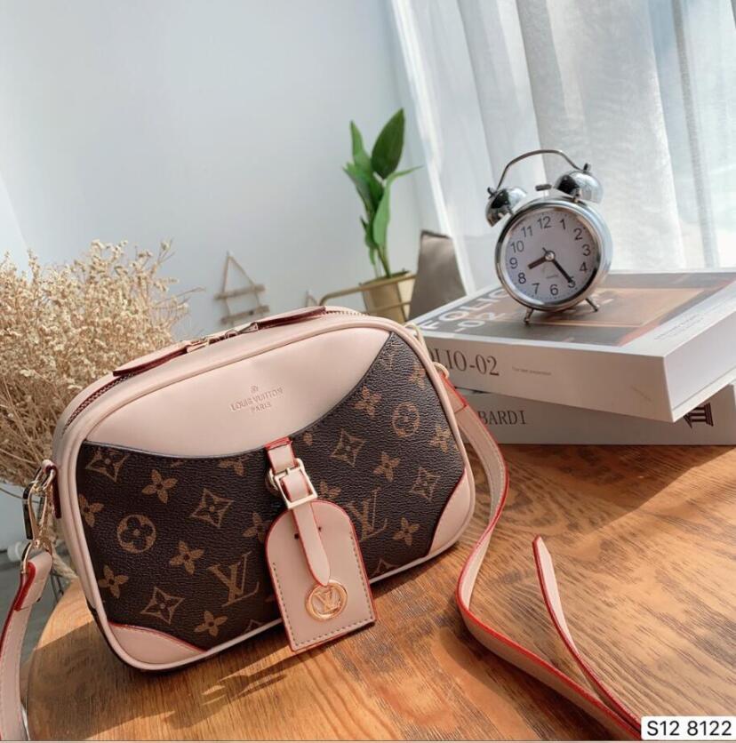 2020 couro Mulheres da Moda de Nova Bolsa Crossbody sacos para mulher desgner Bolsas bolsas designer sacos e bolsas de lona bolsas carteiras T037