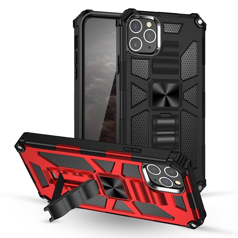 Pesanti antiurto per iPhone cassa del telefono SE 2020 11 pro XS max 7 8 più ibrida di caso per il LG STYLO 6 K51
