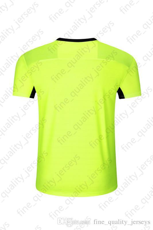 0002060 Football Maillots Hommes Lastest chaud Vente de vêtements d'extérieur Football Vêtements de haute qualité