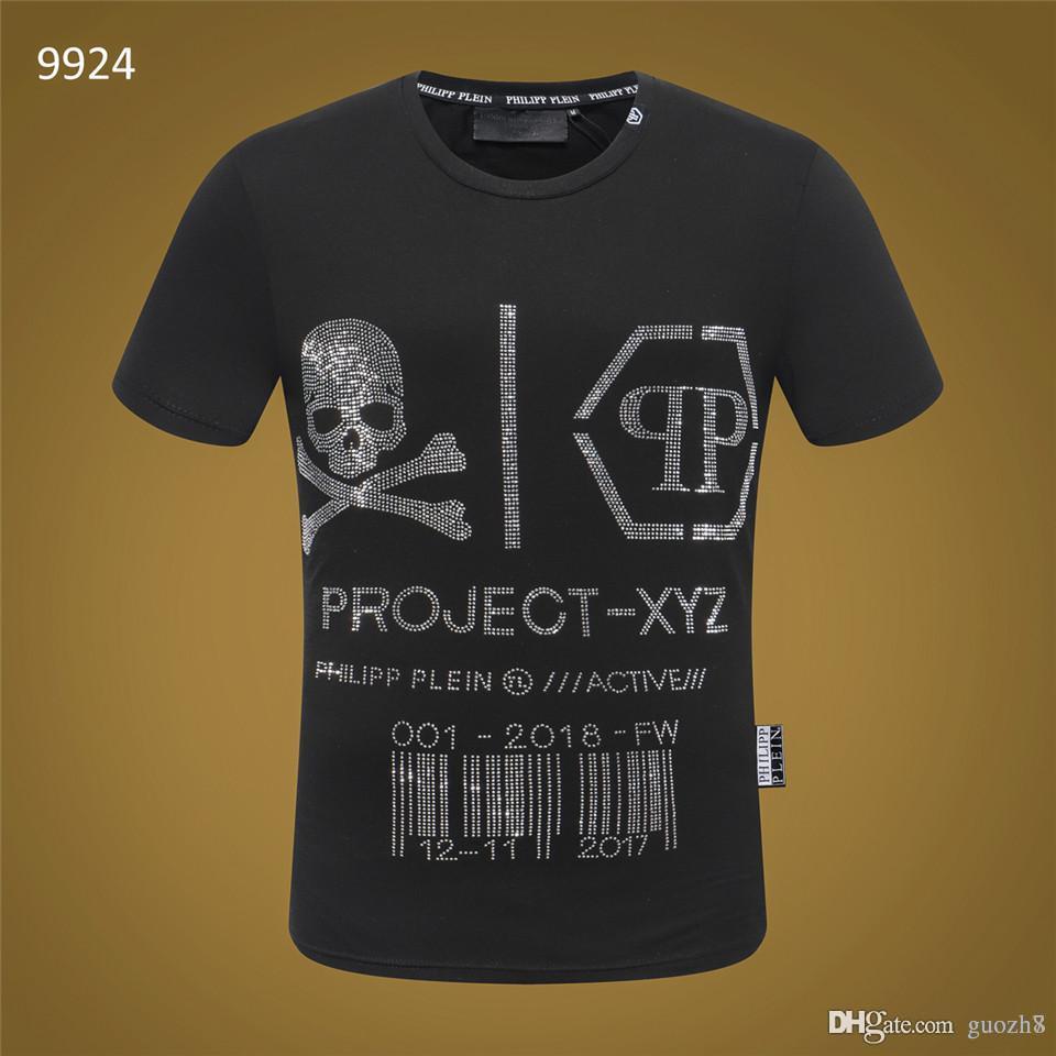 남성 T 셔츠 Floorball Skull Casual Round Neck s 재미 있은 t- 셔츠 참신 tshirt 여자