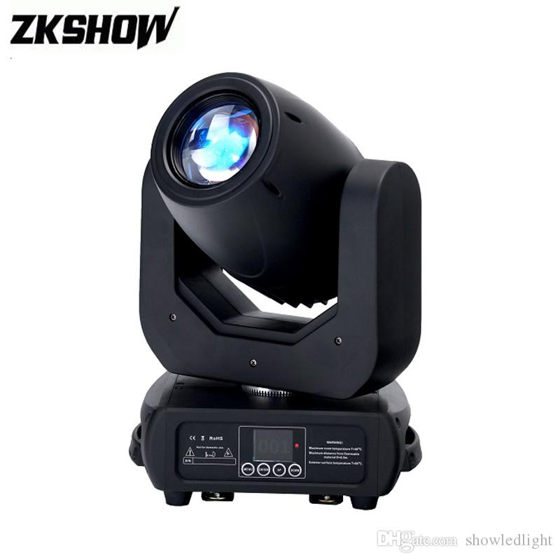 150W High Output White LED Beam Wash Moving Head Light DMX Luces DJ Disco Show Pro Lighting Effect Stage Equipment Cabeza Movil