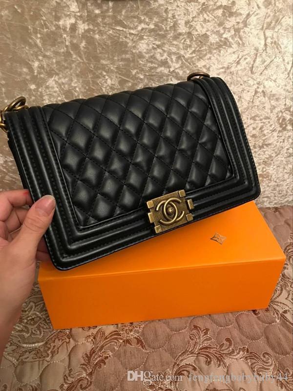 2019 Nouveau sac à main de mode sac en cuir Zipper épaule dames sac à bandoulière @ 116890