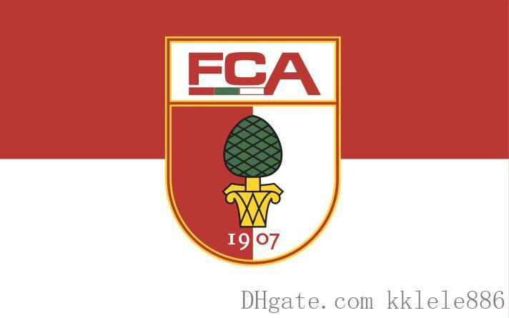 Аугсбург футбольний клуб