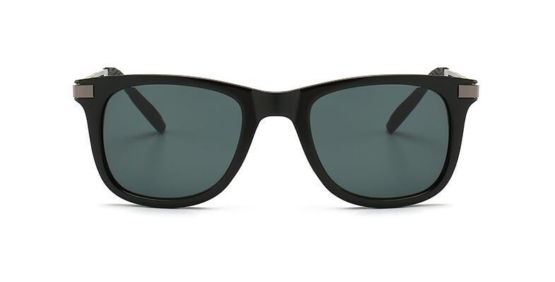 4235 Klasik Erkek Güneş kadınlar için Vintage Marka Tasarım Retro Güneş Ücretsiz dava ile Yüksek Kaliteli Gözlükler koruyun UV400 Stiller gözlük