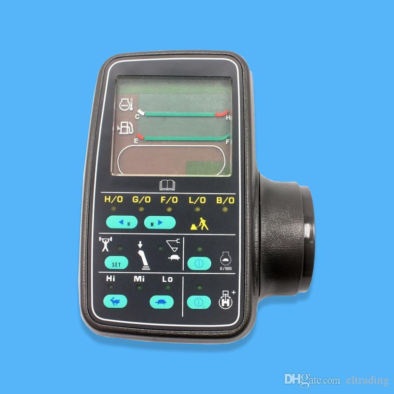 Monitor-Display-Bildschirm 7834-72-4000 LCD-Panel Fit 6D95 PC200-6 PC200LC-6 PC210-6 PC220-6 PC240-6
