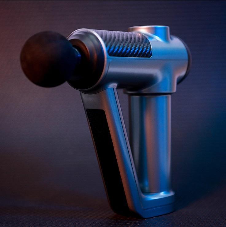 corpo atacado arma massagem Vibration / relaxar arma massagem muscular