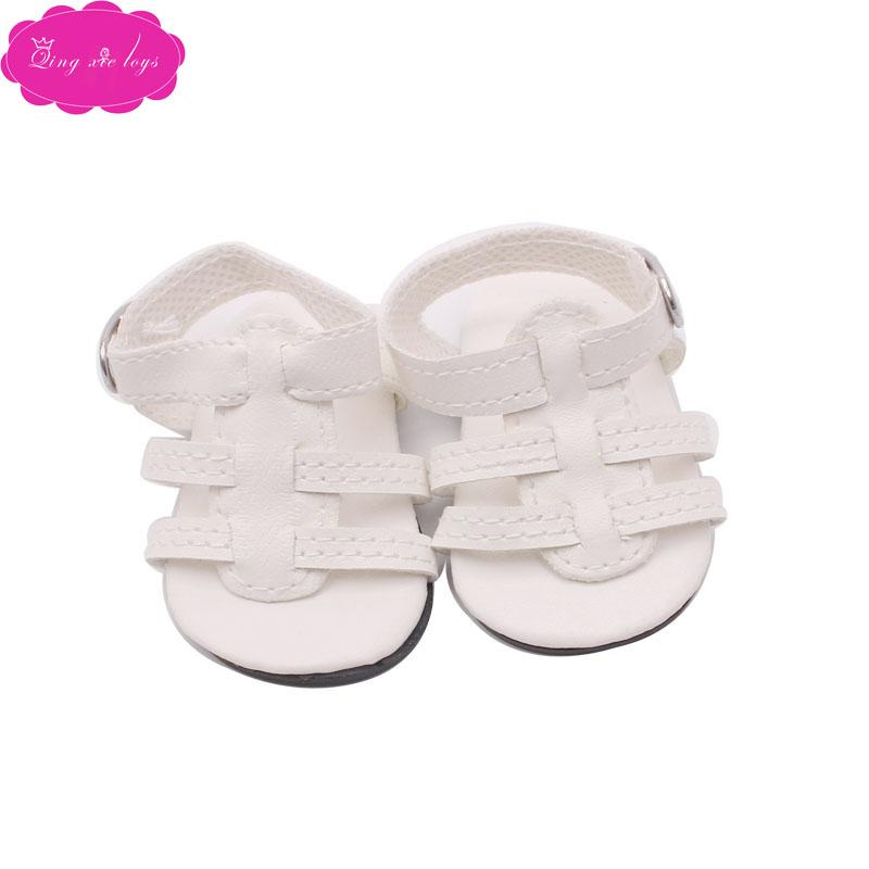 7cm Cosplay Zapatos de Lona 14 Pulgadas p/úrpura Meiyiu 18 Pulgadas 14 Pulgadas Zapatos de mu/ñeca American Girl Toy 5