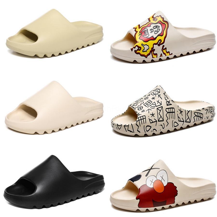 Sagace New Style Elegant Strap Sandals Women Men 2020 Sandals White Flower Pearl Toe Summer Style Fashion Women'S Shoes Footwear#283