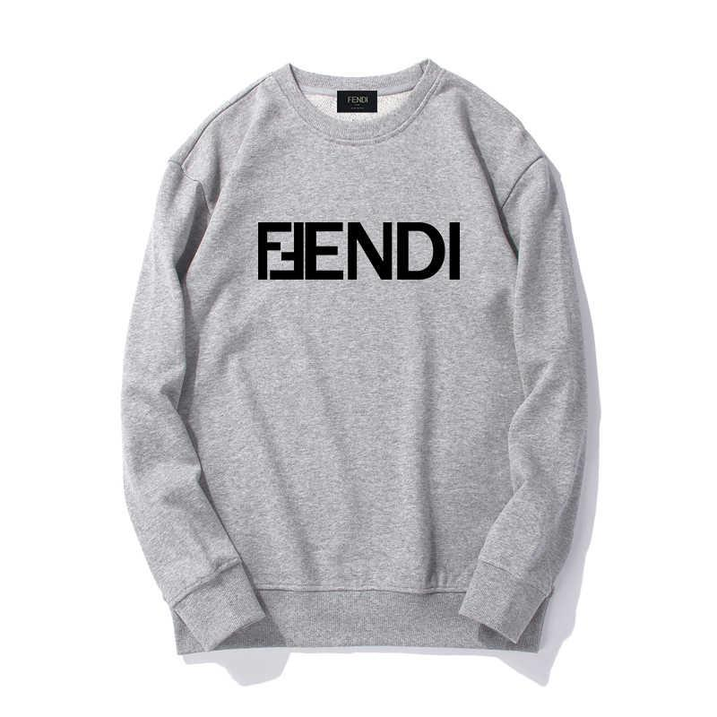 2019 New Arrival Top Quality Brand Designe Clothing Men's Women Hoodies Sweatshirts Long Sleeve Hoodies S-XXL #785485