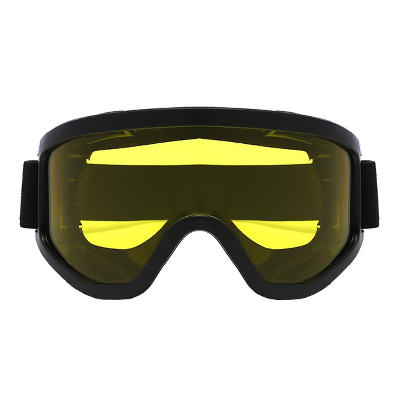 Uomini militare tattico Occhiali anti-impatto Airsoft occhiali da tiro sport esterni a prova di esplosione gioco di guerra Occhiali protettivi