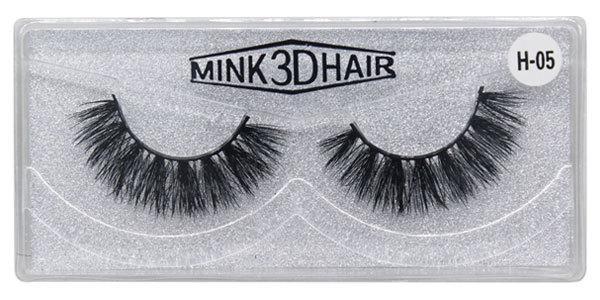 Fábrica Cílios Lashes 3D Mink cílios naturais macios pestanas falsas Individual Custom Logo Private Label Box Eye Lash extensões de Maquiagem