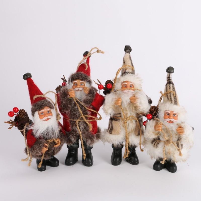 USA Weihnachtsbaum Ornamente Dekoration Exquisite Für Privatanwender Weihnachten Frohes Neues Jahr-Geschenk