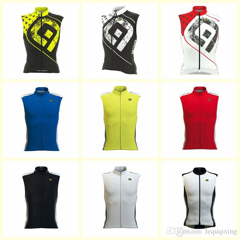 Summer Men/'s Cycling Jersey Sleeveless Cycling Vest Tops Quick Dry Breathable