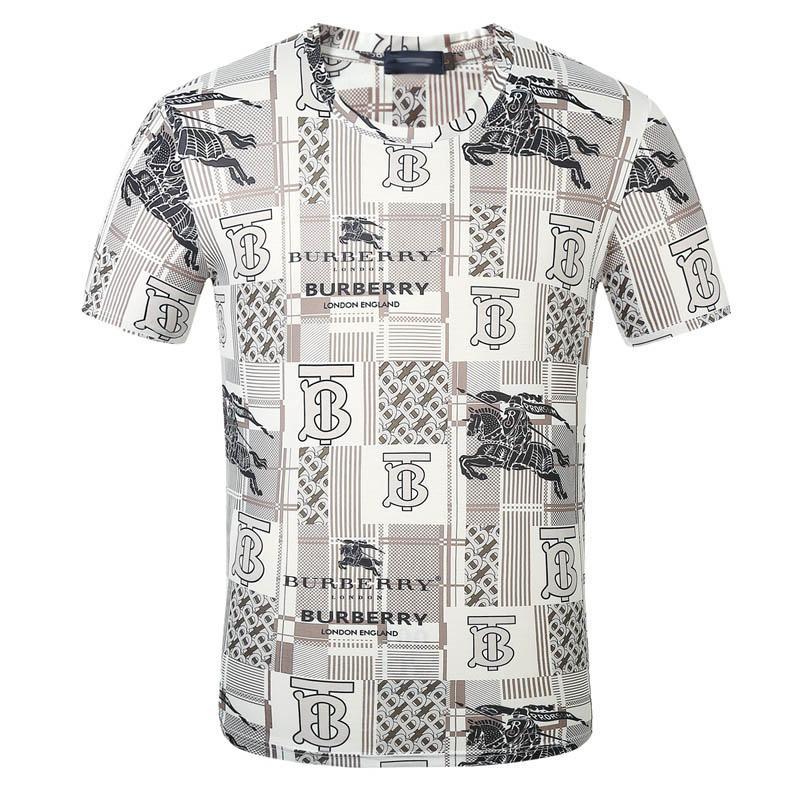 Druck Männer-T-Shirt Art und Weise Medusa T-Shirt Sommer-Kurzschluss-Hülsen-beiläufige Oberseiten des Kristallschädel T-Shirt-Entwerfer-Marken-Männer-T-Shirt
