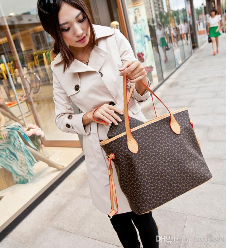 유럽 2020 여성 가방 핸드백 유명 디자이너 핸드백 여성 핸드백 패션 토트 백 여성의 쇼핑 가방 (36) 배낭