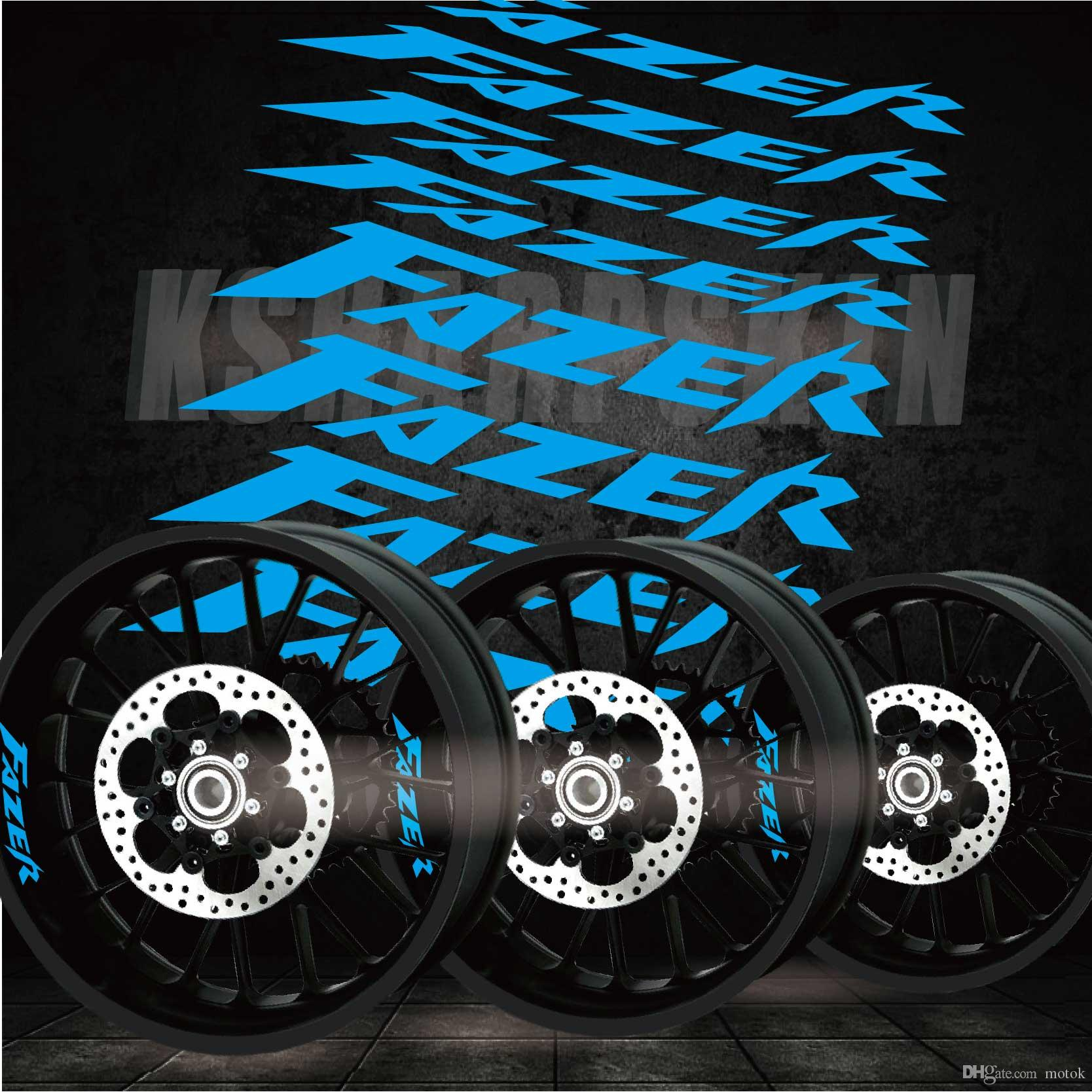 Reflective Adhesive Car Truck Body Stickers Personality Decal Decor Accessories