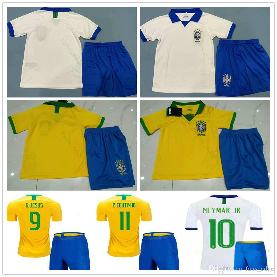 pele jersey youth