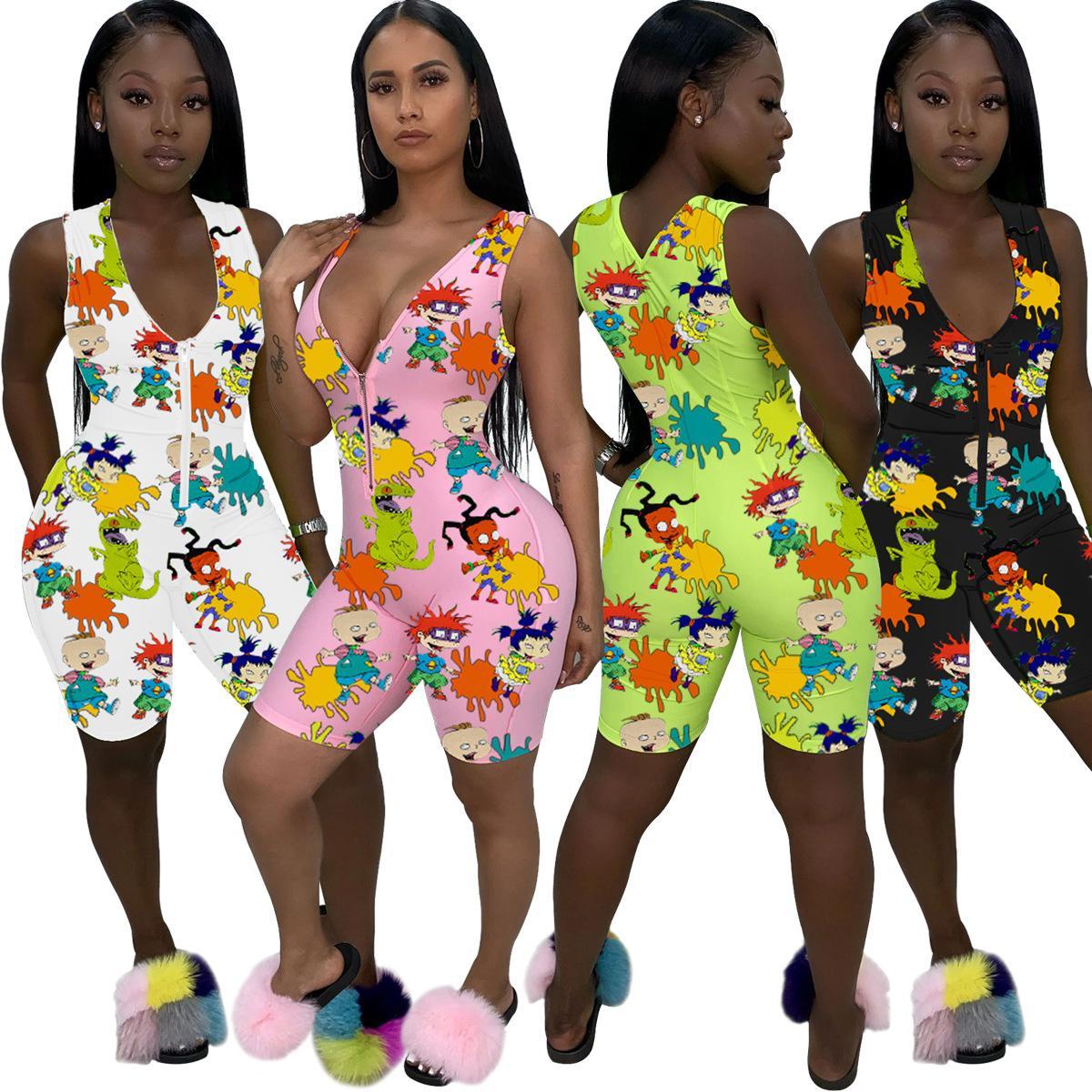 ارتداءها المرأة بذلة السائق سراويل النساء S اثنان من قطعة السيدات مصمم السراويل مجموعة الصيف للمرأة ملابس وتتسابق فاخر عرضي 2020