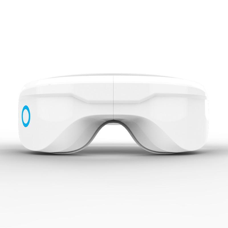 AR-210 Bluetooth-Eye-Schutz-Luftdruck-Vibration Hot Compression Musik Augemassager Augemassager dhl frei