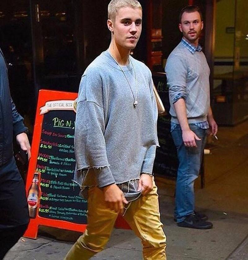 Tanrı Kanye West Büyük Boy Tee Gömlek Üç Çeyrek Sleeve Of Kaya Hip Hop Tişörtlü Justin Bieber Korku