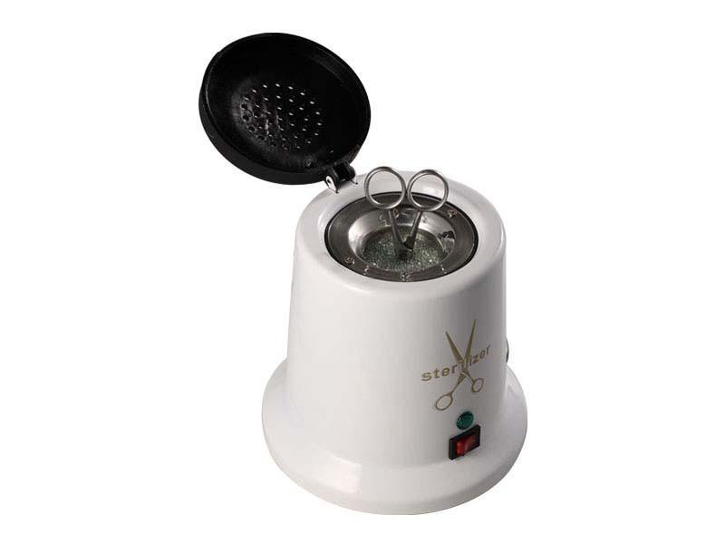 Стерилизатор инструмента с шариком обеззараживанием 150г - высокотемпературный бак чистки для зубоврачебных инструментов ногтя-польза дома салона красоты