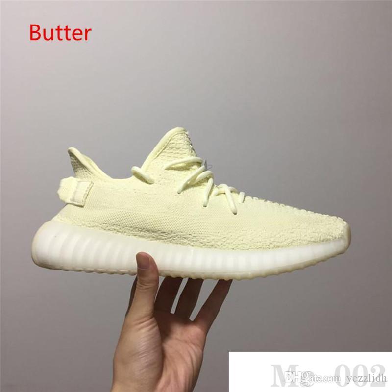 gros Kanye West statique réfléchissant AntliaLundmark zèbre Hyperspace True Form béluga v2 Triple Chaussures de course femmes Designer Sneakers B5